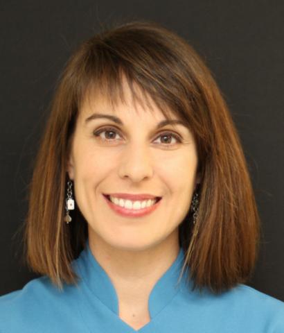 Dra Sara Valderas