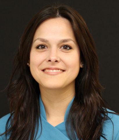 Dra María Alonso