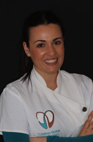 Cristina Galve