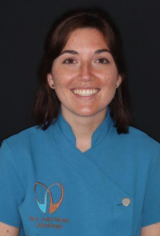 Dra Julia Marín