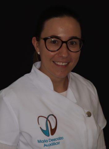María Descalzo